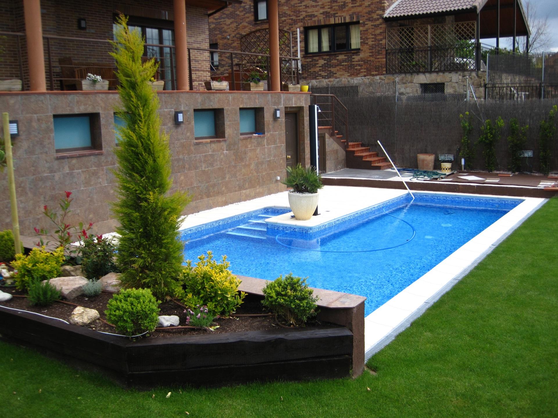 construir tu piscina